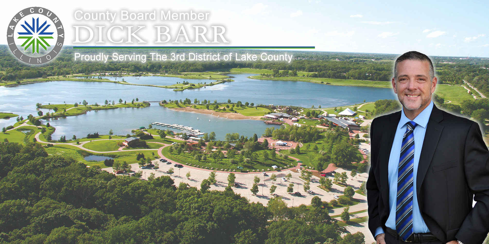 Creating a Lake County For Everyone!