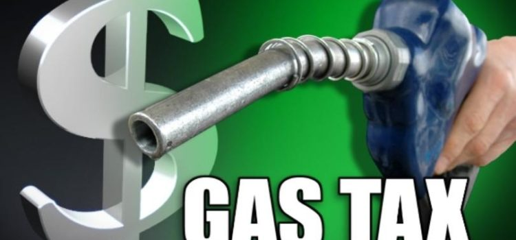 Lake County Gas Tax Petition